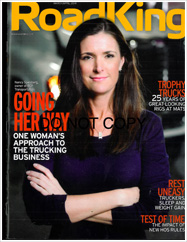 RoadKing Magazine