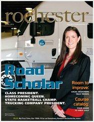 Rochester Magazine